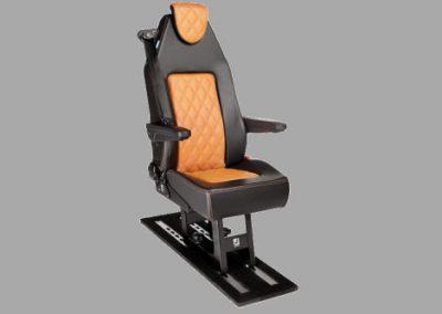 Butacas y asientos