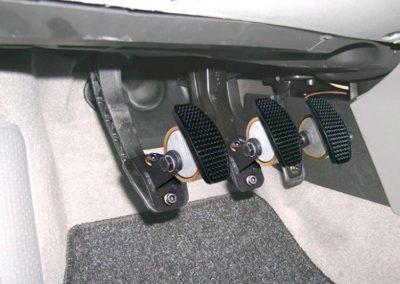 Extensor de pedales D1192/P.R