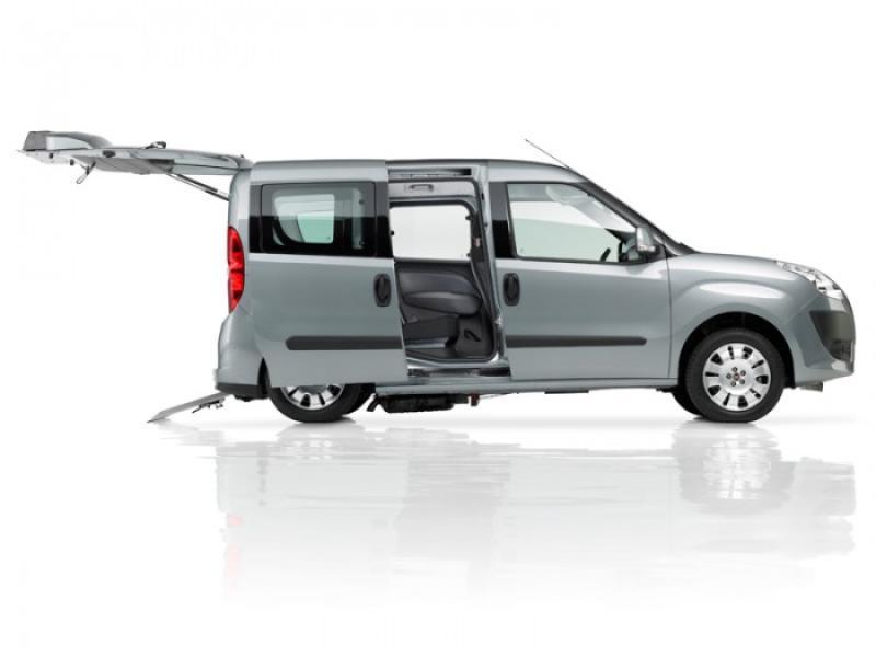 Transformación furgonetas: ¿cuando realizarla?